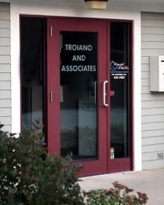 Sanford, ME Accounting Firm | Contact Us Page | Troiano & Associates